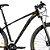 Bicicleta Aro 29 OGGI Big Wheel 7.1 18V Preto/Garfite/Laranja Lançamento 2020 - Imagem 4