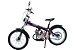 Bicicleta Motorizada Bikelete - Mobilete - Imagem 1