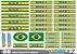 Cartela #7 - Ayrton Senna - Imagem 2
