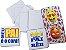 Porta Copo neoprene em branco quadrado - 100 unidades - Imagem 2