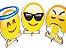 Display de mesa mdf Smile - Imagem 3