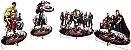 Display de mesa Vingadores - 8 unidades - Imagem 1