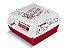 Embalagem para hamburguer Medio - 100 unidades - Imagem 1