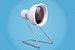 suporte infravermelho de mesa -  Esquadriplast - Imagem 1