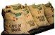 Sacas De Café - Arábica - Conilon - Imagem 1