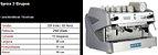 SPREX 02 GRUPOS PROFISSIONAL COM CACHIMBO  - Imagem 1