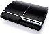 Console Playstation 3 Fat 40gb Dest - Garantia 03 Meses - Imagem 2