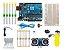 """Kit Arduino - """"Da lousa à Robótica"""" - Imagem 1"""