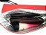 Bolsa transversal feminina - vermelha - Imagem 3