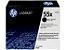 Toner Laserjet Mono Hp  Ce255xb  Hp 55x Preto P3015dn/ M521dn/M525 - Imagem 1