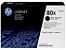 Toner Hp 80x Preto M401m401dwm425dn Cf280x - Imagem 1