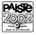 PRATO PAISTE 2002 THIN CRASH 18'' - Imagem 3