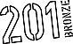 PRATO PAISTE 201 BRONZE SERIES CRASH/ RIDE 18''  - Imagem 3