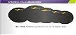 "KIT ABAFADOR  SPANKING PARA BATERIA  10"",12"",14"" ,14"" + BUMBO - Imagem 1"