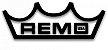 "PELE REMO AMBASSADOR  CLEAR 8""  - Imagem 2"