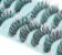 Cílios Postiços Caixa Com 10 Pares - Modelo H92 - Imagem 2