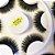 Caixa de Cílios Mink 5D com 8 Pares 09 - Ruby Anjo  - Imagem 2
