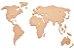Mapa Cortiça - Rotas de Viagem - Imagem 1