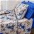 Jogo lençol  floral primavera - Imagem 2