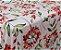 Jogo lençol  flores de verão - Imagem 3