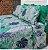 Jogo lençol  Folhas soft - Imagem 1