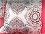 Jogo lençol madala - Imagem 2