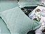 Conjunto lençol flores de algodão - Imagem 2