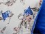 Conjunto lençol floral primavera - Imagem 3