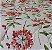 Cobre Leito flores de verão - Imagem 3