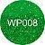 GLITTER PRIME VERDE (WG008) - Imagem 1