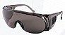 Oculos Panda Cinza - C.A. 10344  Ref 01.07.1.2 - Imagem 1