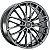 OZ Italia 150 5H Grigio Corsa 5X112 18X8 ET48 - Imagem 1