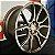 Niche Ascari Bronze 5X120 20x9 ET35 - 20X10 ET40 - Imagem 3