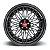 Rotiform QLB Forged 3 Piece 3 5X130 19x8.5 ET51 - 19X12 ET55 - Imagem 1