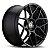 HRE FF01 Tarmac 5x114,3 20X9,5 ET35 - 20X10,5 ET45 Para Ford Mustang - Imagem 2
