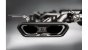 Akrapovic Mercedes-AMG G 63 (W463) - Imagem 3
