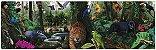 QC FLORESTA AMAZÔNICA (QUEBRA-CABEÇAS 1500 PEÇAS) - Imagem 2