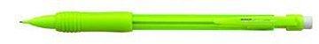 Lapiseira 0.7mm Escolar Verde Neon Ideal Desenhos Artísticos - Imagem 1
