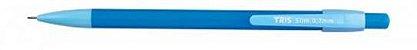 Lapiseira tria Recarregável azul Slim - Imagem 1