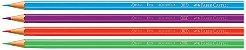 Ecolapis Cor C/24 Aquarelavel - Faber Castell - Imagem 2