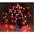 Pisca-Pisca Led 100 Leds Funcoes Para Decoração De Festa / Natal 5 metros -110v - Imagem 1