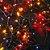 Pisca-Pisca Led 100 Leds Funcoes Para Decoração De Festa / Natal 5 metros -110v - Imagem 3