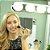 Luz De Espelho Maquiagem Camarim Led 4 Lampadas Sem Fio Studio Glow Portátil - Imagem 4