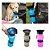 Bebedouro Aqua Dog Água Portátil Viagem Pet, Cães Gatos Garrafa - Imagem 4