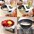 Cortador Fatiador De Legumes Verduras e Frutas 9 Em 1 Multi-funcional Rotativo - Imagem 2