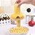 Debulhador E Cortador de Espiga de Milho para Cozinha - Imagem 3
