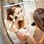 Bastão Arandela Luz Camarim Espelho Maquiagem Led Bright Beaty Usb Br - Imagem 2