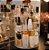 Organizador Cosméticos Porta Maquiagem Pincel Esmalte Giratório 360º Graus Painel - Imagem 3