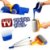 Kit Rolo De Pintura Inteligente Sem Sujeira Pintar Facil Para Casa Parede Como Visto Na Tv - Imagem 2