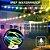 Mangueira Led Natal Iluminação Luz Decoração Rolo 10m  Pisca 110v 220v - Imagem 4